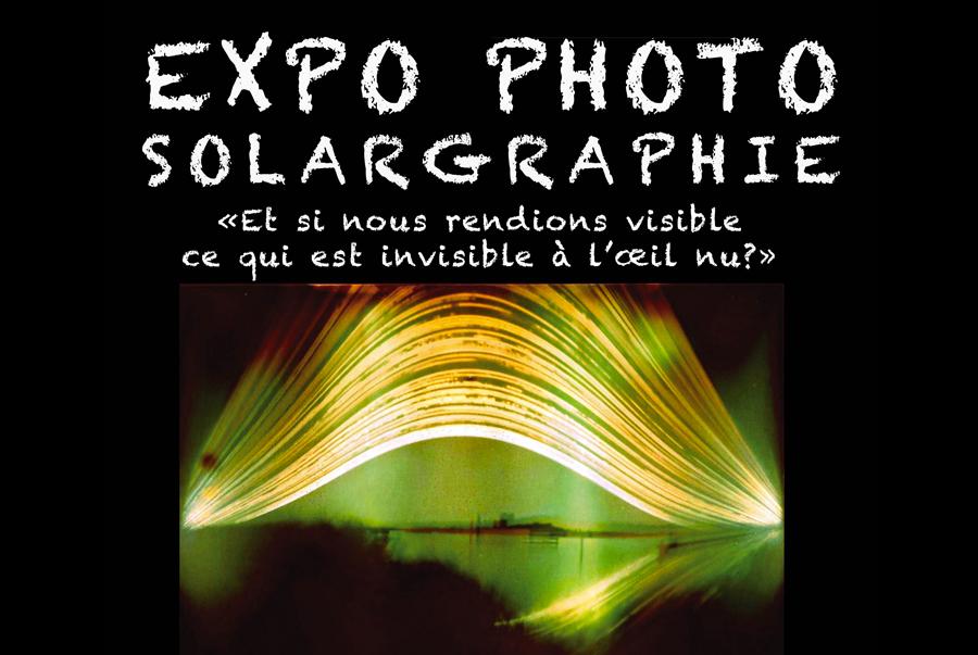 Expostion Solargraphy Lyon